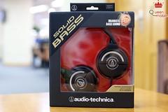 Khuyến mãi Tai nghe tăng bass Audio-Technica ATH-WS55X giá rẻ tại QUEENMOBILE (queenmobile) Tags: khuyến mãi tai nghe tăng bass audiotechnica athws55x giá rẻ tại queenmobile