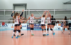 PA171162 (roel.ubels) Tags: sliedrecht sport topsport volleybal volleyball uvc holding graz cev champions league debasis