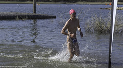 "Cairns Crocs Lake Tinaroo Triathlon-Swim Leg • <a style=""font-size:0.8em;"" href=""http://www.flickr.com/photos/146187037@N03/31720332178/"" target=""_blank"">View on Flickr</a>"
