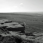 Hope Valley from Higger Tor thumbnail