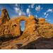 Turret Arch - Utah