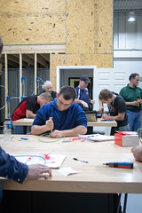 FI4A5859 (HACC, Central Pennsylvania's Community College.) Tags: eloc electrical electricaloccupations lowvoltagecabling class york