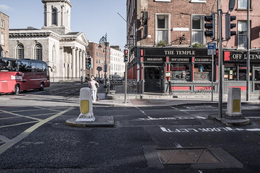 SAINT GEORGES CHURCH [HARDWICKE PLACE DUBLIN]-144974