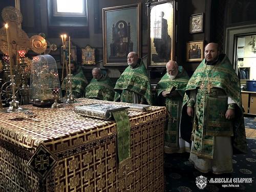 день свята Собору преподобних отців Києво-Печерських