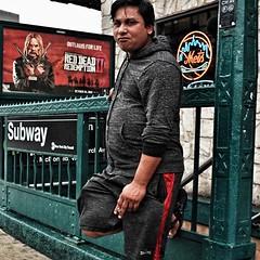 McDonald Avenue (AMRosario) Tags: ifttt instagram