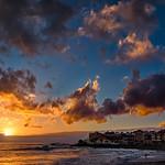 Surfer's Sunset thumbnail