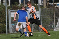 """HBC Voetbal • <a style=""""font-size:0.8em;"""" href=""""http://www.flickr.com/photos/151401055@N04/43540963300/"""" target=""""_blank"""">View on Flickr</a>"""