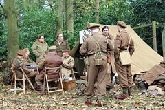 IMG_2325 (lesleydoubleday) Tags: papplewickpumpingstation 1940s reenactment reenactors
