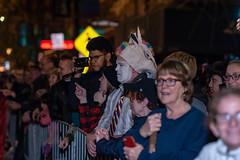 Northalsted Halloween-9.jpg (Milosh Kosanovich) Tags: nikond700 chicagophotographicart precisiondigitalphotography chicago chicagophotoart northalstedhalloween2018 mickchgo parade chicagophotographicartscom miloshkosanovich nikkor85mmf14g