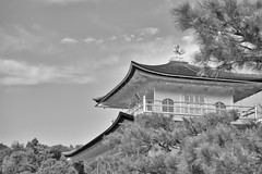 3hdrsm7349746300_b4f254213f_k (camera30f) Tags: art artist architecture photos picture japan japanese history buddhist buddhism ancient religion asia blackwhite