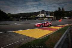 Spa Six Hours 2018-5 (stef_dit_patoc) Tags: spasixhours francorchamps dodge viper spa car cars redcar
