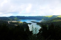 Marta Monteiro (martagpmonteiro) Tags: azores lagoa sete cidades