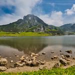 Lago de La Ercina thumbnail