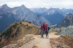 IMG_2019 (mtung09) Tags: hiking northcascadenationalpark maplepassloop canon77d 77d