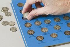 Dr. Thomas Maibenco (dr.thomasmaibenco) Tags: the mental benefits of coin collecting – dr tom maibenco thomas coins