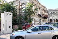Beograd - Spomenik žrtvama holokausta