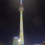 Festival of Lights: Berliner Fernsehturm thumbnail