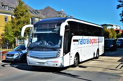 Reading Buses 1405 (stavioni) Tags: reading buses national express levante caetano 925 coach 1405 fj15ebx