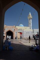 2018-09-29_DSC_0704 (becklectic) Tags: 2018 middleeast minaret muscat oman souk souq sultanate