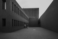 Shakespeare theatre (AstridWestvang) Tags: architecture building gdansk poland theatre