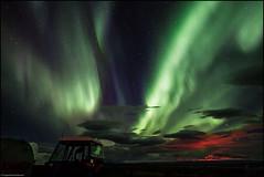 The Space Between Worlds (niggyl (well behind)) Tags: aurora ionosphere solarflare solarstorm northiceland norðausturland iceland ísland inspiredbyiceland island cloudporn icelandiclandscape fujinon breathtakinglandscapes luminar2018 landscape cloudsstormssunsetssunrises fujifilm mývatn lakemývatn therebeastormabrewin höfði krafla volcano volcanic vulcanism evening sundown sunset volcaniccraters volcaniclandscape northeasticeland sheppy guesthousestöng auroraborealis fujifilmxt2 fujixt2 xt2 fujinonxf1428r fujixf1428r xf1428