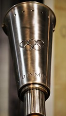 6Q3A0070 (www.ilkkajukarainen.fi) Tags: olympic torch olympia soihtu espoo kellomuseo espoon 1952 helsinki collectibles keräily keräilyä suomi finland eu europa scandinavia visit travel travelling happy life emma