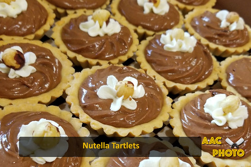 """Nutella Tartlets • <a style=""""font-size:0.8em;"""" href=""""http://www.flickr.com/photos/159796538@N03/44363142814/"""" target=""""_blank"""">View on Flickr</a>"""