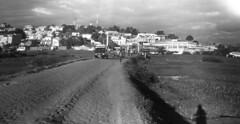 Country Road (TAZMPictures) Tags: madagascar kodak vintage no1afoldingpocketkodak modeld landscape
