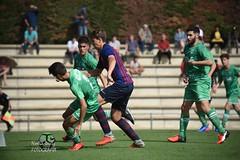 DSC_5985 (Noelia Déniz) Tags: fcb barcelona barça blaugrana juvenil stadium casablanca dh cantera masía planterfcb formativo azulgrana fútbol football