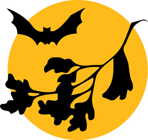 bat and branch