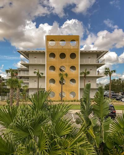Cabana Bay Hotel, Orlando