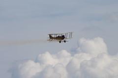 IMG_5189 (routemaster2217) Tags: clactononsea clactonairshow clactonairshow2018 airshow airdisplay aviation aircraft aeroplane bremontgreatwardisplayteam biplane triplane wwi worldwarone worldwar1 greatwar