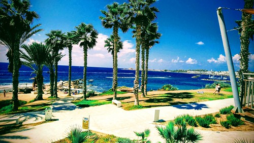 Stazione balneare Vrisoudia II Beach