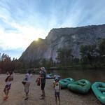rafting on the merced river thumbnail