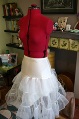 The Refashioners 2018 Outfit in Progress (English Girl at Home) Tags: therefashioners2018 inspiredby refashioners 2018 sew sewing