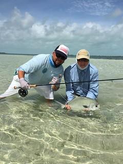 Belize Fishing Lodge 13