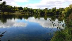 DSCN5203 nature paysage 32 (lac reflet du ciel) Vallières (jeanchristophelenglet) Tags: santeuilfranceétangdevallière nature natureza paysage landscape paisagem reflet reflection reflexo