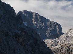 Triglav (Damijan P.) Tags: hribi gore mountains hiking alpe alps julijskealpe julianalps kot macesnovec slovenija slovenia prosenak jesen autumn