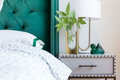 10 Green Bedroom Design Ideas for a Fresh Upgrade (katalaynet) Tags: follow happy me fun photooftheday beautiful love friends