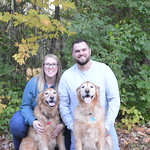 """Kevin & Abby <a style=""""margin-left:10px; font-size:0.8em;"""" href=""""http://www.flickr.com/photos/124699639@N08/44803438404/"""" target=""""_blank"""">@flickr</a>"""
