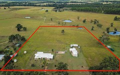 499 LOWER KANGAROO CREEK ROAD, Coutts Crossing NSW