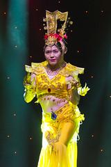 DAG_8836r (crobart) Tags: thousand hand bodhisattva eyes yate dance acrobatic team chinese china canadian national exhibition cne 2018 toronto