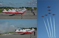page01 (Mephisto3) Tags: rcaf snowbirds 431sqdn aerogatineau2018 gatineau acrobatic cynd airshow demo avgeek