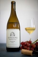 sunstone-2016-Viognier-4 (DaydreamerDesserts) Tags: sunstone solvang viognier white wine 2016 califaornia