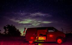 Night Star Shooting (ReppiX) Tags: