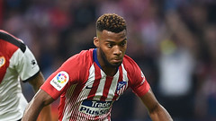 Lemar must adapt to Atleti style, says Simeone (dsoccermaster) Tags: worldcup 2018 fifa world cup russia