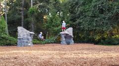 New Tampa Nature Park (heytampa) Tags: park newtampanaturepark playground playing conner paxton hey climbing