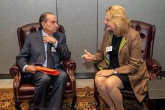 Bilaterals UN GV NY