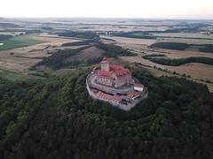 Wachsenburg (icepickel) Tags: dreigleichen castle thuringia ruine landschaft burg