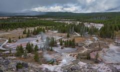 Artists Paintpots, Yellowstone National Park (Rick Knepper) Tags: fujifilmgfx50s gf3264mmf4rlmwr